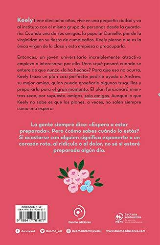 Las (des)ventajas de ser virgen (INFANTIL / JUVENIL): Amazon ...
