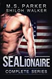 img - for SEALionaire: The Complete Series book / textbook / text book