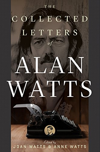 Alan Watts Pdf