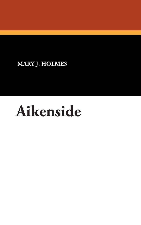 Aikenside pdf epub