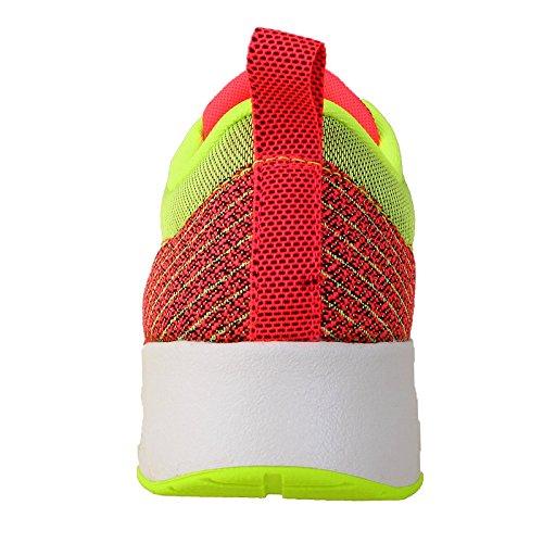 WMNS Nike Air Max Thea JCRD QS MERCURIAL-HYPER PUNCH/VOLT-BLACK-IVORY