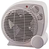 Pelonis Fan Forced Electric Heater, 5,200 BTU - HB211T