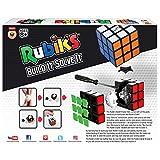 Rubik's Cube - Build It Solve It kit