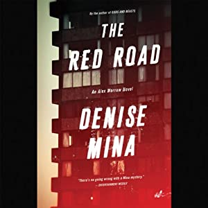 The Red Road Audiobook