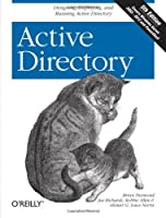 Active Directory, 5th Edition Front Cover