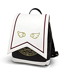 Card Captor Sakura Uniform Randoseru Backpack Kawaii Lolita Magical School Bags