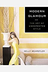 Modern Glamour: The Art of Unexpected Style Hardcover