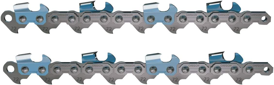 image of chainsaw drive links