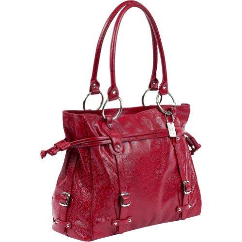 clairechase-catalina-laptop-handbag-red