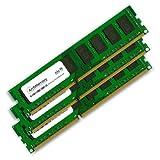 12GB Memory RAM Kit (3 x 4 GB) for Lenovo ThinkServer TD200x 3822 Series by Arch Memory