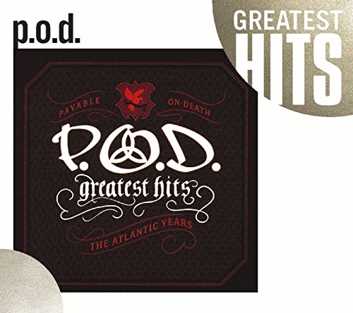 Greatest Hits: The Atlantic Years (GH)