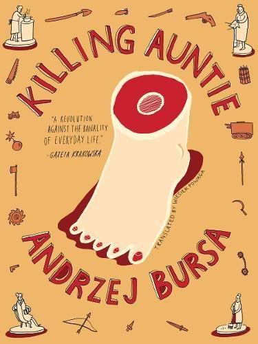 Download Killing Auntie (Rebel Lit) pdf epub