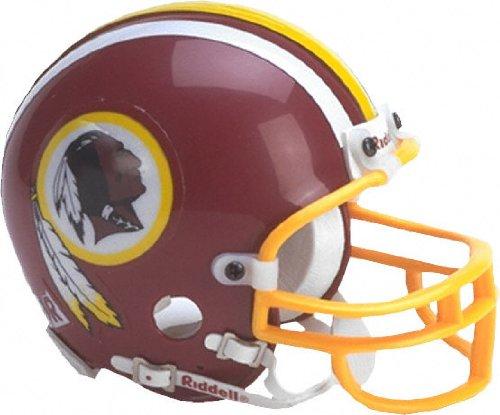 Washington Reskins Riddell Replica Mini Helmet ()