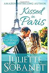 Kissed in Paris (City of Love) Paperback
