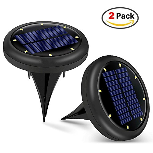 High Quality Landscape Lighting Fixtures Solar - 8