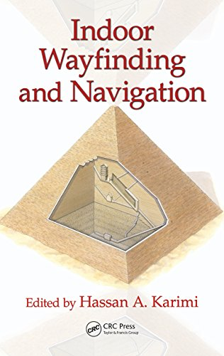 Download Indoor Wayfinding and Navigation Pdf