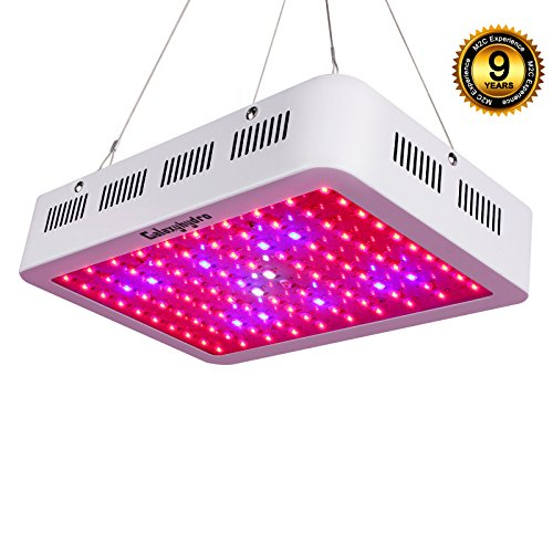 Outdoor Led Grow Lights - 7