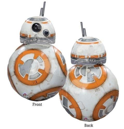 LoonBalloon BB8 STAR WARS The Force Awakens 33
