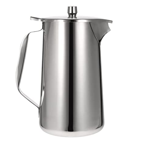 Amazoncom Anself Stainless Steel Water Pot Ice Tea Jug Kettle