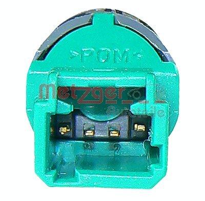 Metzger 0911088 Bremslichtschalter