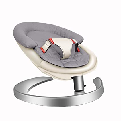 WXX Silla reclinable Mecedora para bebés, Silla guardaespaldas ...