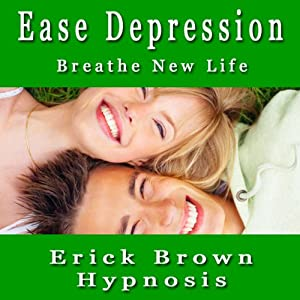 Ease Depression Self Hypnosis (Spanish) Audiobook
