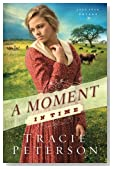 A Moment in Time (Lone Star Brides) (Volume 2)