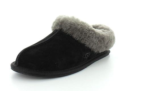 Moraene Slippers