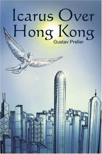 Icarus Over Hong Kong ebook