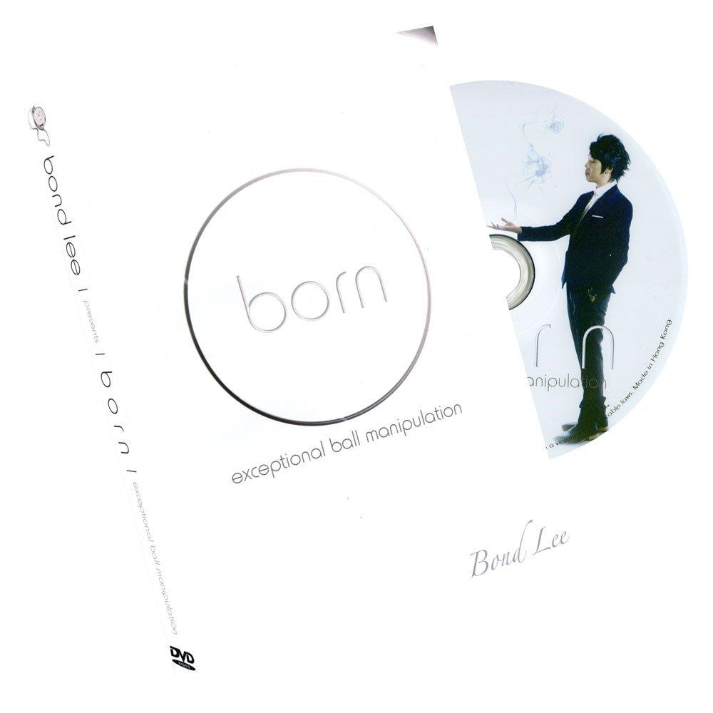 MMS Born by Bond Lee - DVD by MMS