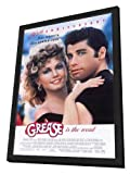 Grease - 27 x 40 Framed Movie Poster