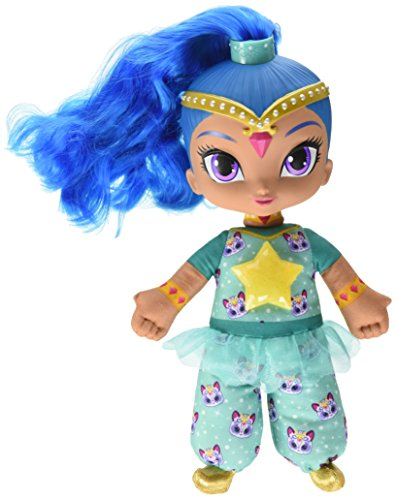 Fisher-Price Nickelodeon Shimmer & Shine, Bedtime Wishes Shine