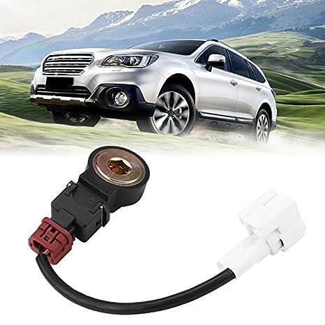 Engine Motor Knock Sensor for Subaru Forester Outback Impreza Legacy 2.2L 2.5L