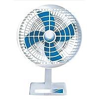 Varshine Ashoka Laurels Mini Table Fan ,Small Size