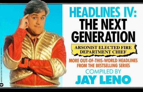 jay leno headlines - 5