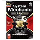 System Mechanic Professional - Unlimited PCs Version 11