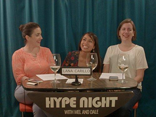 Highball Beverage (Let's Hype Lana Carillo!)