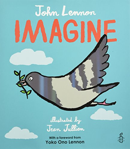 Imagine by Clarion Books