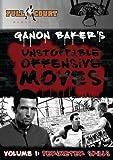 Unstoppable Offensive Moves Vol. 1: Perimeter Play - Ganon Baker Basketball DVD