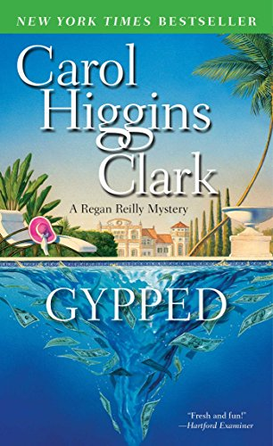 Gypped: A Regan Reilly Mystery