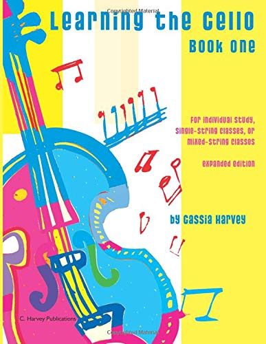 Download Learning the Cello, Book One ebook