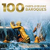 100 Chefs-d'Oeuvres Baroques