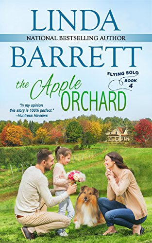 The Apple Orchard (Flying Solo Book 4)