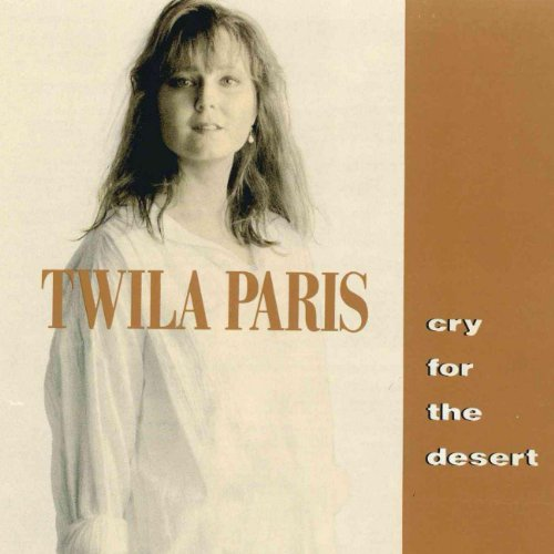 Twila Paris-Cry For The Desert-CD-FLAC-1990-FLACME Download