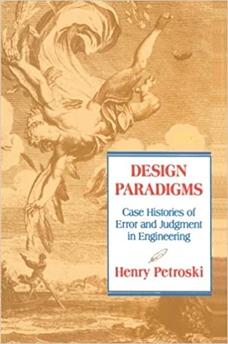 __TXT__ Design Paradigms: Case Histories Of Error And Judgment In Engineering. Receptor provided large senales FIWARE
