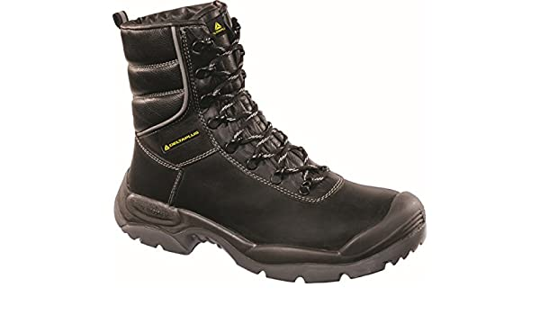 Delta Plus Panoply caderousse S3 Wide Fit, botas de trabajo de seguridad impermeable DPI: Amazon.es: Bricolaje y herramientas