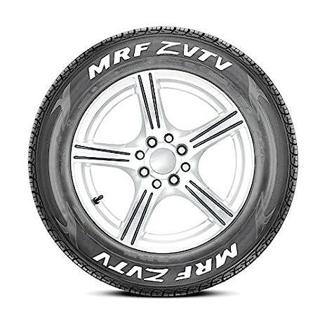 Mrf Zvtv 18565 R15 88s Tubeless Car Tyre Amazon In Car Motorbike
