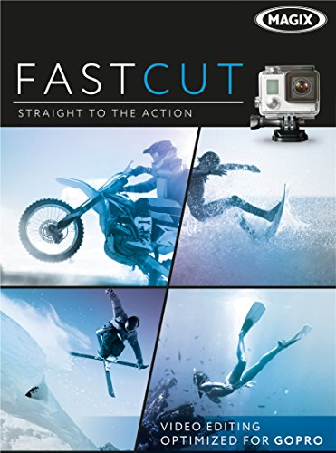 MAGIX Fastcut [Download]