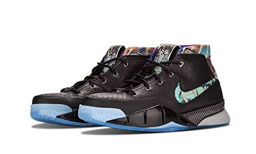 236450d5ff28 Image Unavailable. Image not available for. Color  Nike Zoom Kobe 1 Prelude  ...