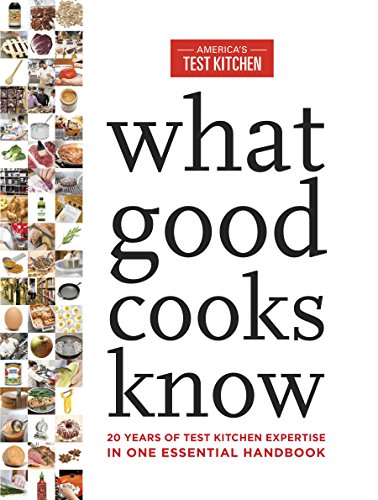What Good Cooks Know Expertise ebook product image